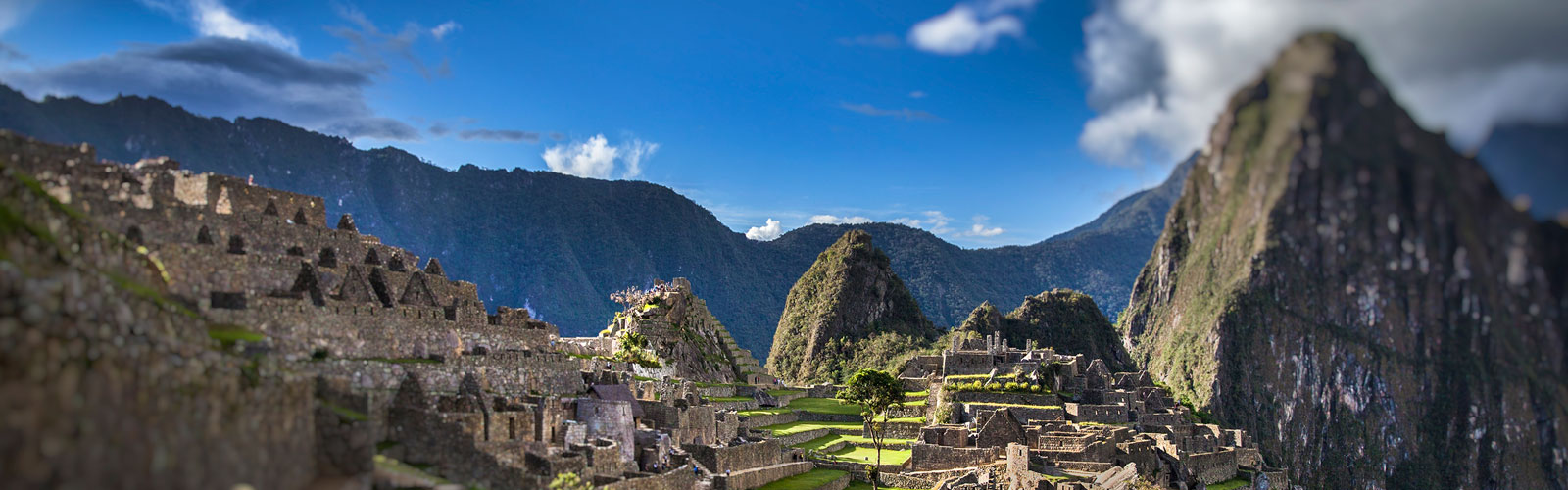 Flight Deals to Peru | LATAM Airlines