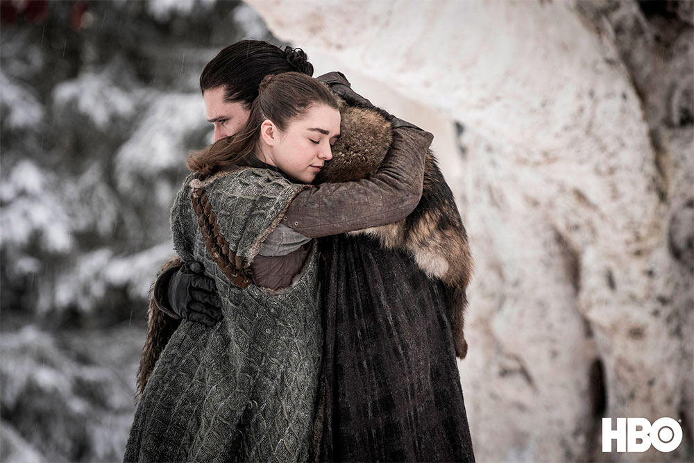 Game of Thrones: última temporada llega a LATAM Play