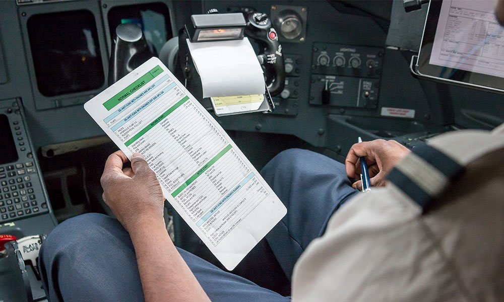 8 questions you've always wanted to ask a pilot