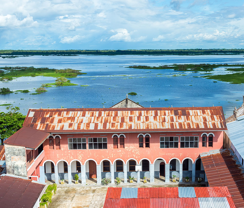 Three trips through Peru: Iquitos and the Amazon Rainforest
