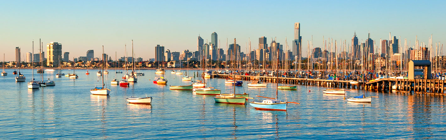 Why Melbourne is a city you must visit