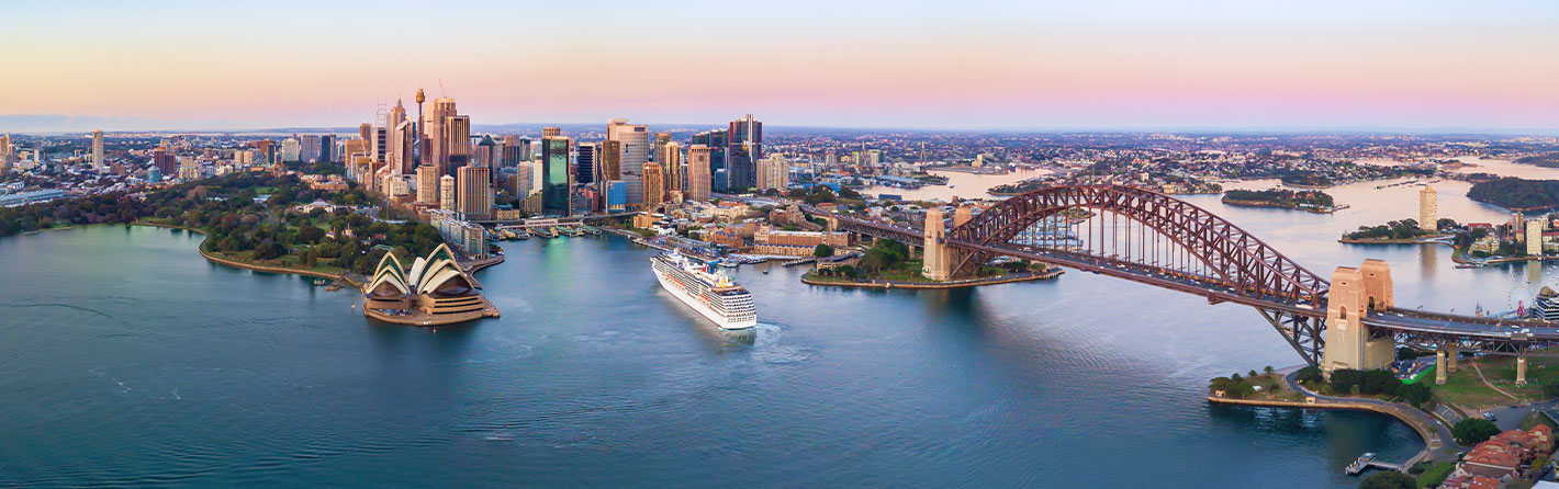 A guide to explore the best spots in Sydney