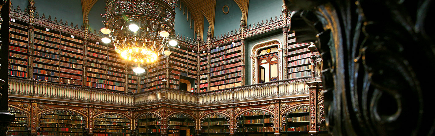 6 places for people who love to read