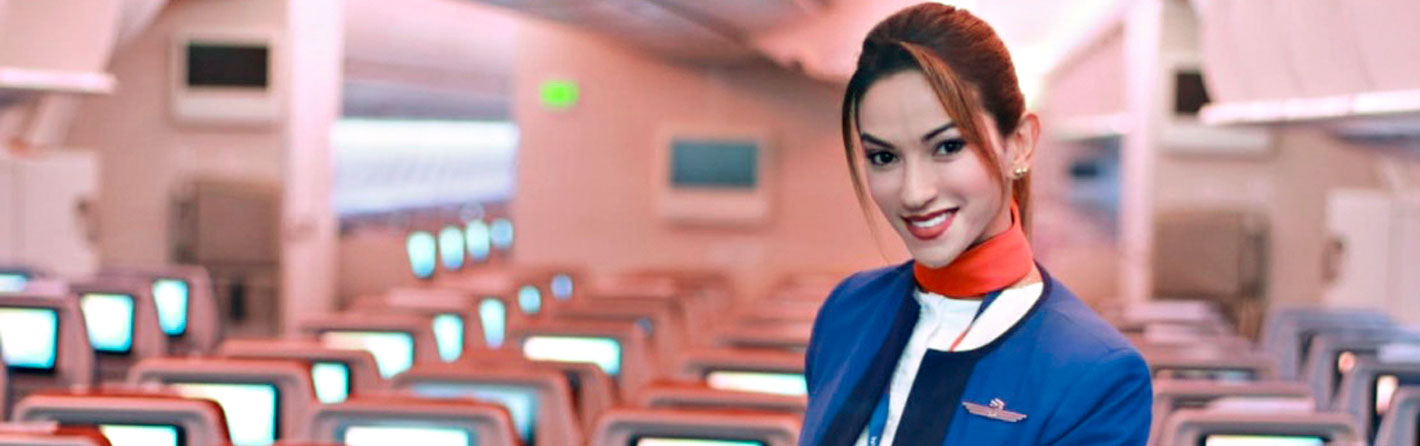 Tips from a flight attendant to have a pleasurable flight