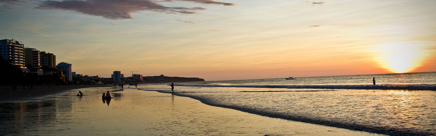 7 things to do in Manta and its surroundings, in Ecuador