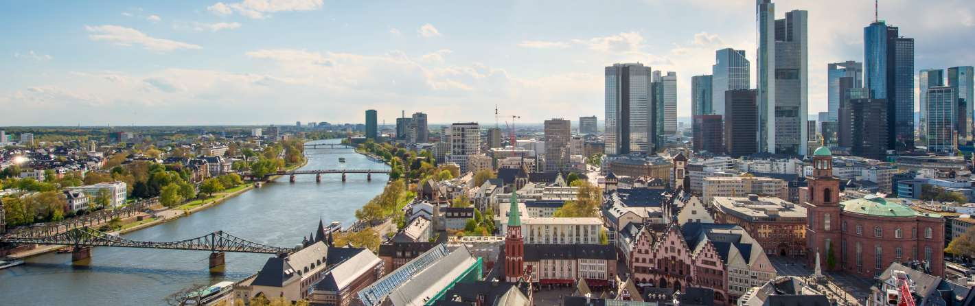Frankfurt beyond business