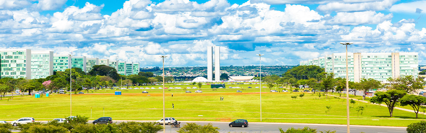 7 places in Brasília for anyone who loves architecture
