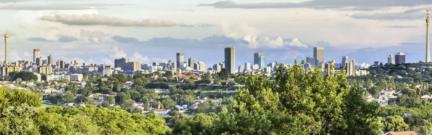 Fun, good food, and culture in Johannesburg