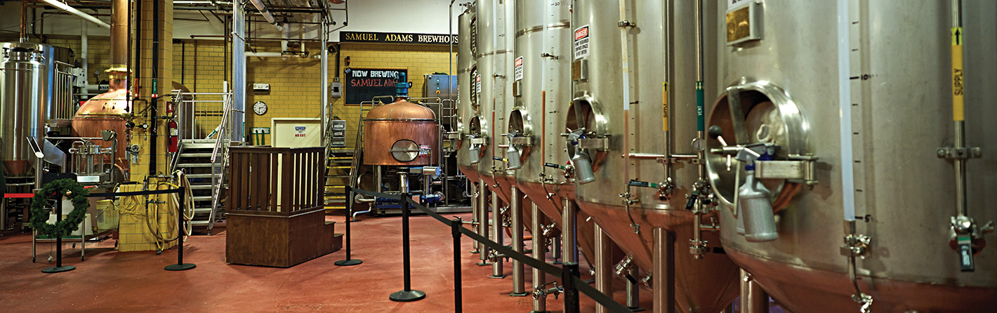 6 unusual cities to have some craft beer