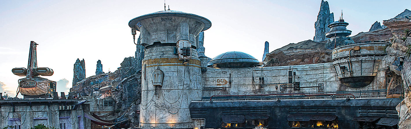 9 things you need to know about Star Wars: Galaxy's Edge, Disney's newest land