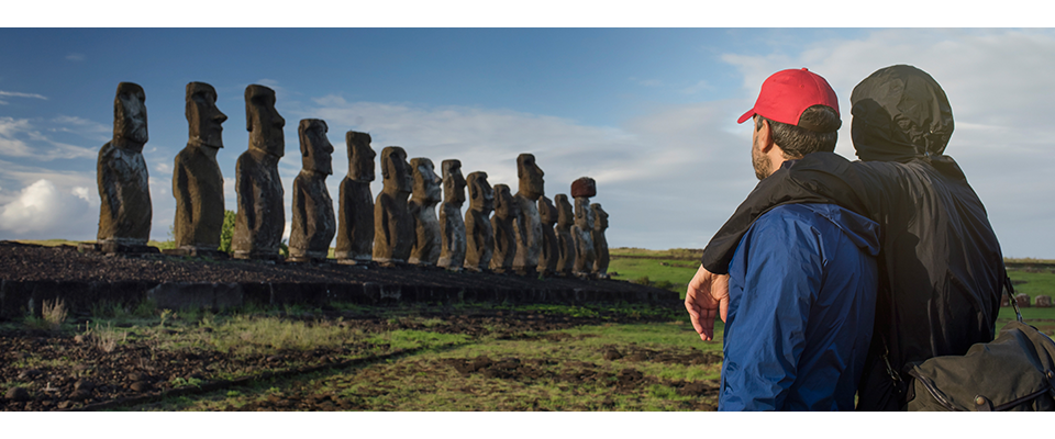 Three Reasons Why Easter Island